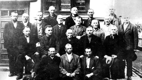 Der Marxismus ohne Maske im NKWD-Lager Tost – Ein Zeitzeugenbericht